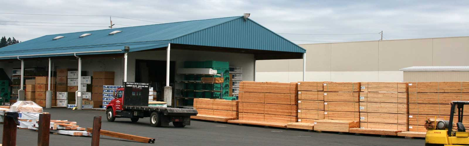 Precision truss lumber inc for Window manufacturers near me